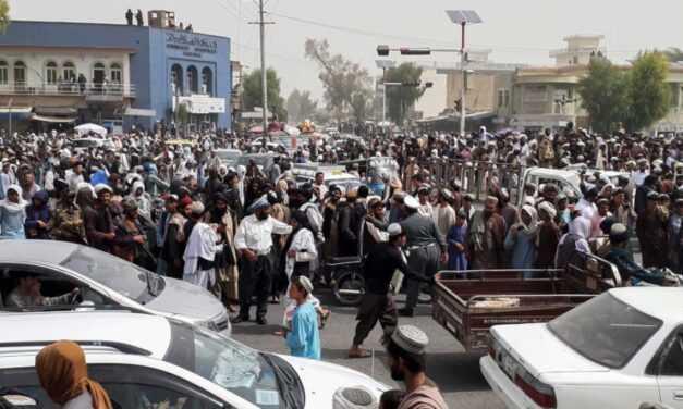 Αφγανιστάν: Η Καμπούλ έπεσε. Πρέπει να ανησυχεί η Ελλάδα;