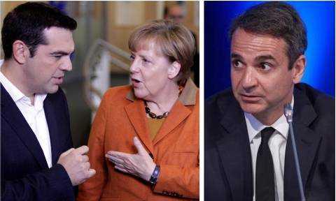 Φιάσκο, γκάφα ολκής ή προοίμιο της συγκυβέρνησης με τον ΣΥΡΙΖΑ η υπουργοποιήση Αποστολάκη;