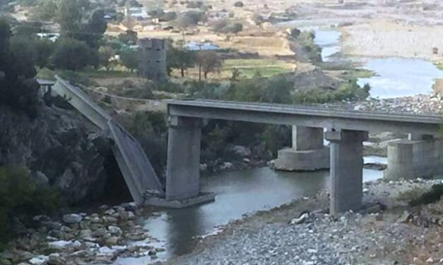 Καβάλα   Ξεκίνησε η δίκη για την πεσμένη γέφυρα – Για την πεσμένη γέφυρα του Ιάσμου πότε;