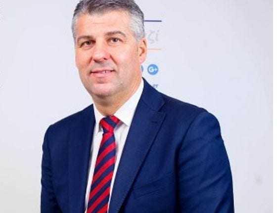 Χ. Τοψίδης: «Σχόλιο επί των δηλώσεων του κ. Μιχάλη Αμοιρίδη»