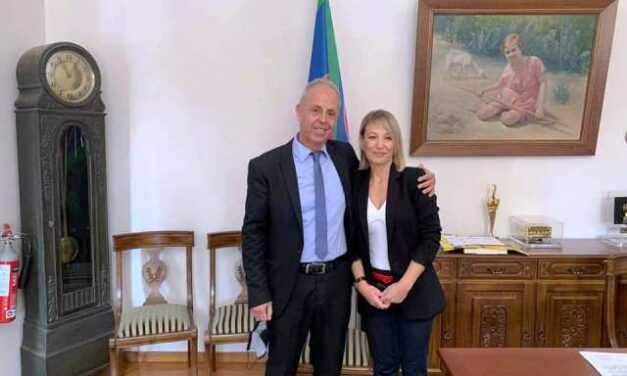 Ορκίστηκε η νέα δημοτική σύμβουλος της παράταξης ΞΑΝΘΗ ΓΙΑ ΟΛΟΥΣ, Μάνια Τσαΐρογλου