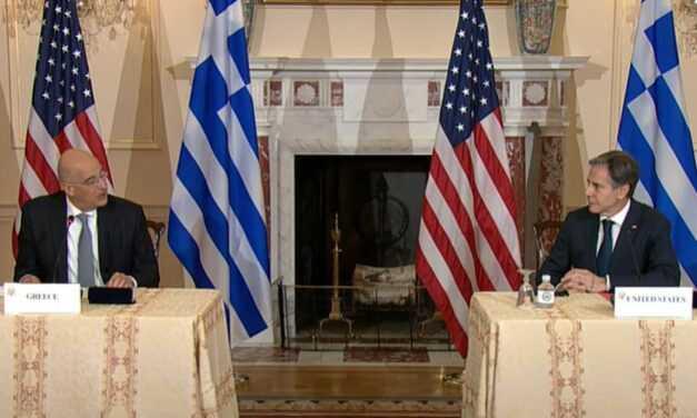 Συμφωνία Ελλάδας – Η.Π.Α.: Ακόμη ένας κρίκος στην αλυσίδα των διμερών συμμαχιών της χώρας