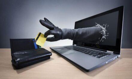 ΕΒΡΟΣ: «Αετονύχης» του διαδικτύου κατάφερε να ξεγελάσει συμπολίτισσά μας και της «ξάφρισε» 6000 ευρώ από τον λογαριασμό της.